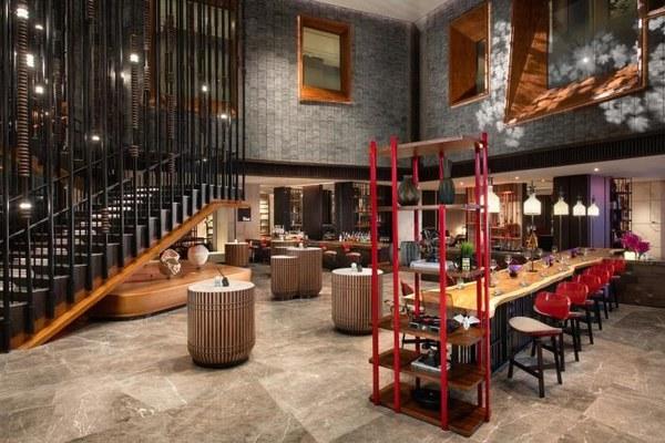 西安万丽酒店万丽轩中餐厅  豪飨聚惠2-3人套餐