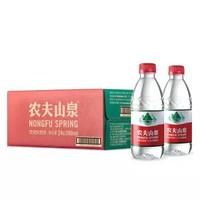 NONGFU SPRING 农夫山泉 饮用天然水 380ml*24瓶