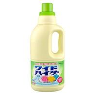kao 花王 衣物彩漂剂 1000ml