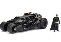 Jada 佳达 Toys 金属 1:24 2008 蝙蝠侠战车
