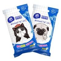 12日10点:Vinda 维达 湿厕纸纸巾 10片*10包