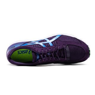 ASICS亚瑟士男缓震透气运动鞋TARTHERZEAL轻便竞速马拉松跑鞋专业