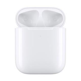 Apple 无线充电盒 适用于 AirPods/蓝牙耳机