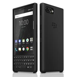 黑莓 BlackBerry KEY2 手机软胶保护壳