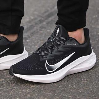 NIKE耐克男鞋2020新款运动鞋ZOOM WINFLO 7跑步鞋CJ0291-005