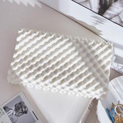 乳胶枕 天然乳胶91%原料颈椎枕  颗粒款 58*38CM 单只装