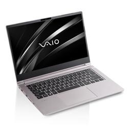 VAIO 侍14 14英寸轻薄笔记本电脑(i7-1165G7、16G、512G、GTX1650Ti)