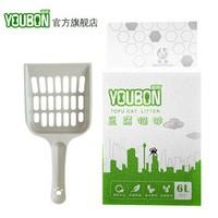 youbon 御邦 豆腐猫砂 活性炭 6L