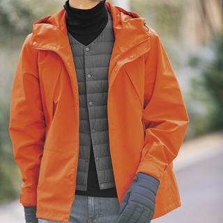 UNIQLO 优衣库 425033 男士登山外套