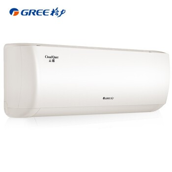 GREE 格力 KFR-26GW/NhAe1BG 壁挂式空调 大1匹