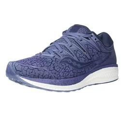 Saucony 索康尼 HURRICANE ISO 5 男子顶级支撑跑鞋