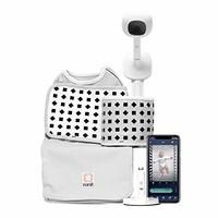 Amazon 热销婴儿监控器 小投资大放心