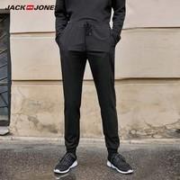JackJones 杰克琼斯 219314526AAA 男士运动休闲裤