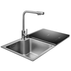 FOTILE 方太 JBSD2T-Y1 4套 水槽式 洗碗机