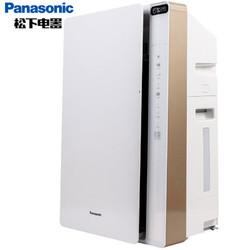 Panasonic 松下 F-VJL75C 空气净化器