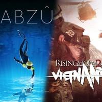 Epic今晚送出《ABZU》、《风起云涌2:越南》;Steam游戏节开始,大量试玩限时公开