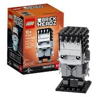LEGO 乐高 方头仔系列 40422 科学怪人弗兰肯斯坦