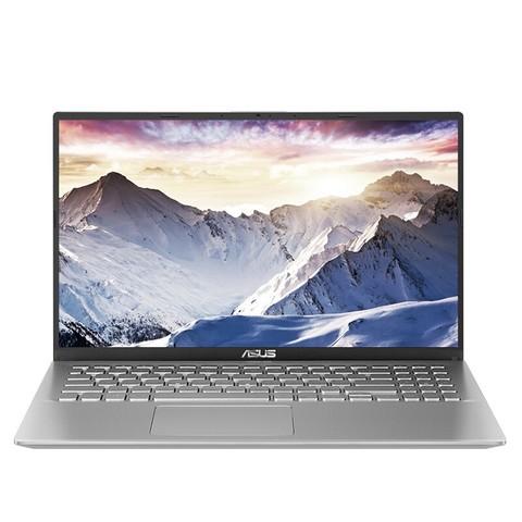 华硕(ASUS) VivoBook14 新款 14.0英寸轻薄笔记本电脑(i5-1035G1 8G 512GSSD 2G独显)银