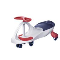 蒂愛 LB3001-A 兒童靜音避震扭扭車 珀斯藍