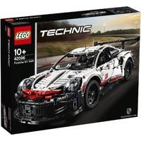 百亿补贴:LEGO 乐高 科技系列 42096 保时捷 911 RSR