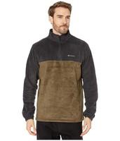 Columbia Steens Mountain 男士抓绒保暖卫衣