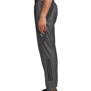 阿迪达斯官网 adidas WO Pa Ccool wv 男士运动裤 DW5382 淡灰 XS