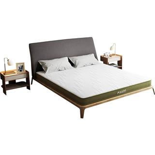 nature 大自然 床垫 30周年纪念款山棕进口乳胶防螨静音舒适棕垫单人/双人非椰棕无弹簧棕榈床褥床垫子