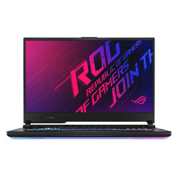 ROG 玩家国度 枪神4Plus   i7-10875H、16GB+1TB、RTX2070 Super、300Hz