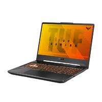 百亿补贴:ASUS 华硕 飞行堡垒8 15.6英寸笔记本(i7-10870H、8GB、 512GB、GTX1660Ti、144Hz)