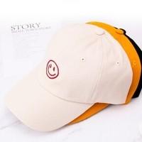 PAOLO FRHEALY 保罗·弗希尼 72422516431 中性款刺绣棒球帽
