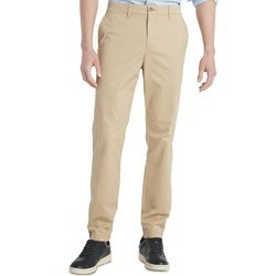 Tommy Hilfiger TH Flex Stretch Slim-Fit 丝光斜纹棉布裤