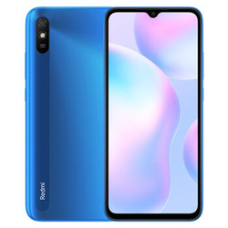 Redmi 红米 9A 4G手机 6GB+128GB 晴空蓝
