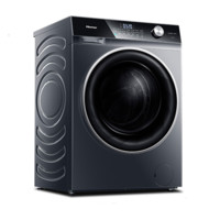 Hiseense 海信 HD1014GF 滚筒洗衣机 10公斤