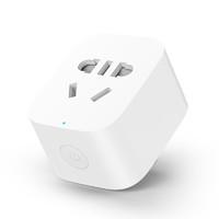 MIJIA 米家 智能插座 WIFI版 白色