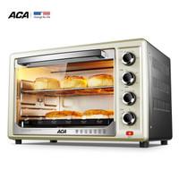 ACA 北美电器 ATO-BCRF32 全功能电烤箱 32L