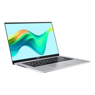 Acer 宏碁 新蜂鸟 FUN 笔记本电脑(i5-1135G7、16GB、512GB)