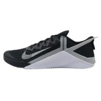 NIKE 耐克 METCON 6 中性训练鞋 CK9388-010 黑/白 40
