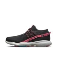 SKECHERS 斯凯奇  Go Walk Revolution Ultra 女士跑鞋 15672 黑/桃红 39