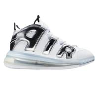 NIKE 耐克 Air More Uptempo 720 男士篮球鞋 银色/灰色/黑色 47