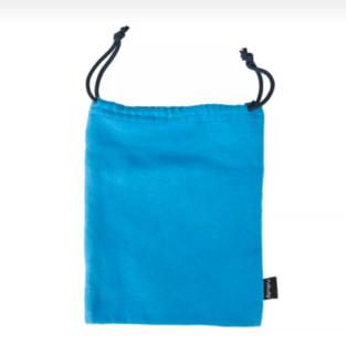 DECATHLON 迪卡侬  泳镜袋 8403679  电光蓝