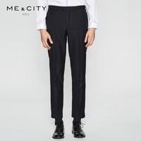 ME&CITY 550248 男装商务西裤