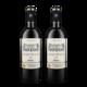 京东PLUS会员:枫林 干红葡萄酒 750ml*2支 76元包邮(多重优惠)