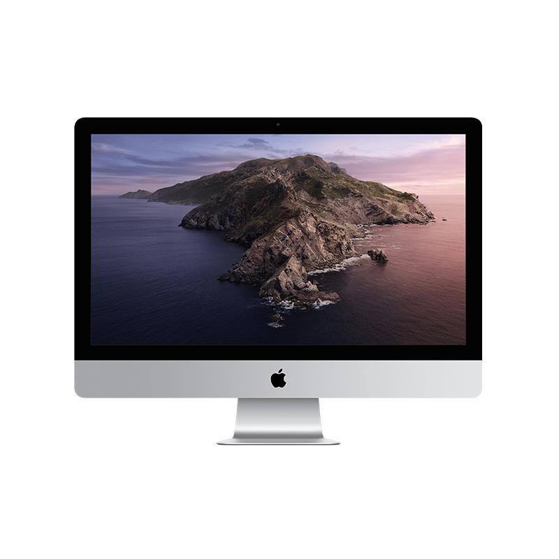 Apple/苹果 27 英寸 iMac 3.8GHz 8 核处理器,Turbo Boost 最高可达 5.0GHz 512GB 存储容量 5K 视网膜显示屏
