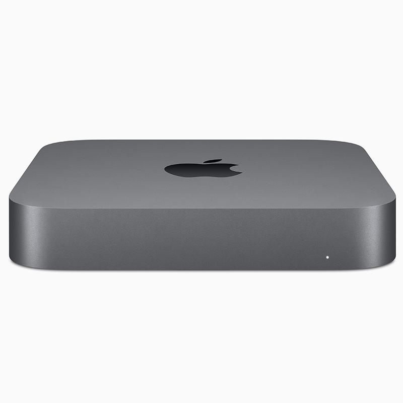 Apple/苹果 Mac mini 3.0GHz 六核处理器,Turbo Boost 最高可达 4.1GHz 512GB 存储容量