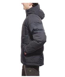 Marmot 土拨鼠 男士户外羽绒衣 71350-1337 黑色 M