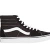 VANS 范斯 SK8-Hi 中性运动板鞋 VN000D5IB8C 黑色/白色 38