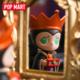 POPMART泡泡玛特 迪士尼反派系列盲盒手办玩具摆件一套不支持退款 59元包邮