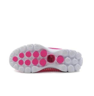 SKECHERS 斯凯奇 Go Walk 3 女士休闲运动鞋 13980 亮粉 38.5