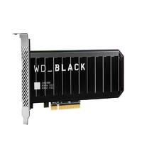 Western Digital 西部数据 Black系列 WDS200T1X0L 固态硬盘 2TB PCI-E接口