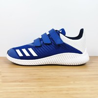 adidas 阿迪达斯  BY2696 儿童休闲鞋